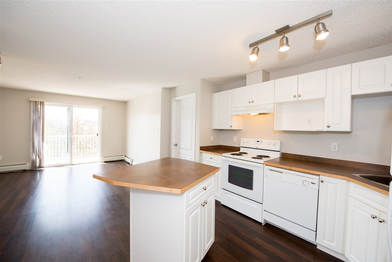 Main Photo: 210 155 EDWARDS Drive in Edmonton: Zone 53 Condo for sale : MLS® # E4081722