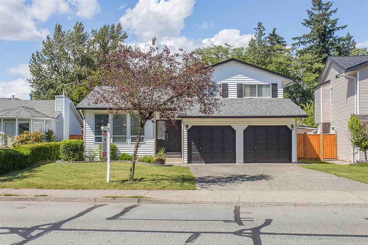 Main Photo: 21125 93 Avenue in Langley: Walnut Grove House for sale : MLS®# R2279067