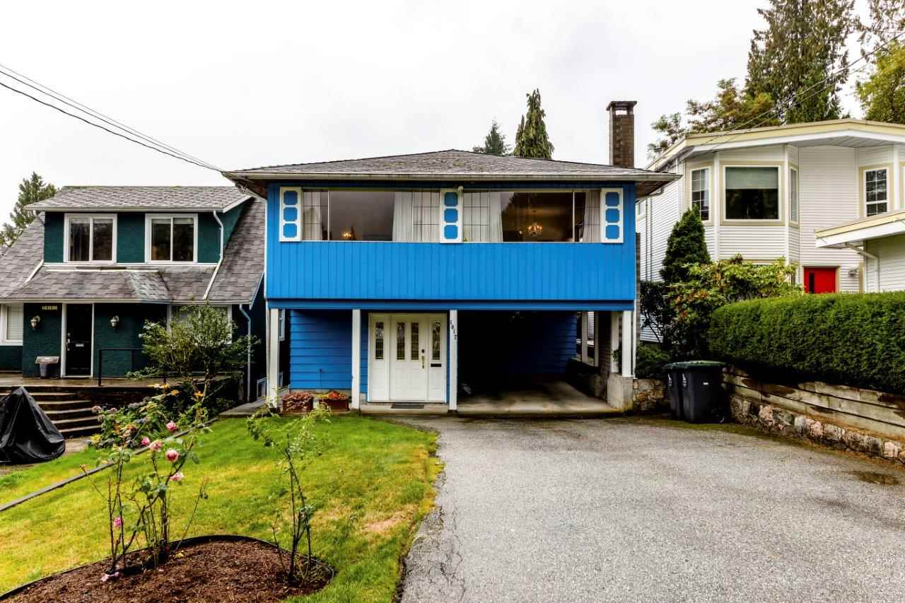 FEATURED LISTING: 1017 ROSS Road North Vancouver