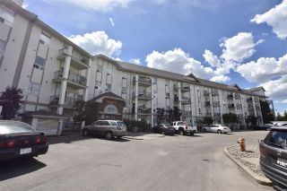 Main Photo: 2107 320 CLAREVIEW STATION Drive in Edmonton: Zone 35 Condo for sale : MLS®# E4129496