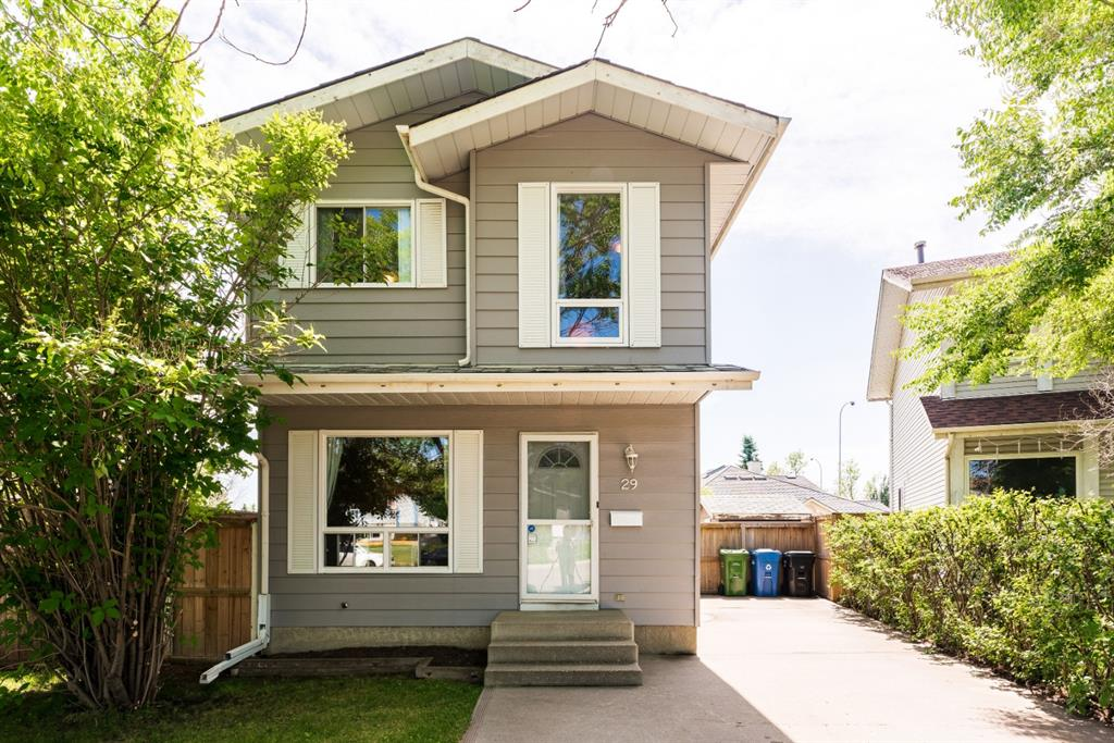 FEATURED LISTING: 29 EDGEBURN Crescent Northwest Calgary
