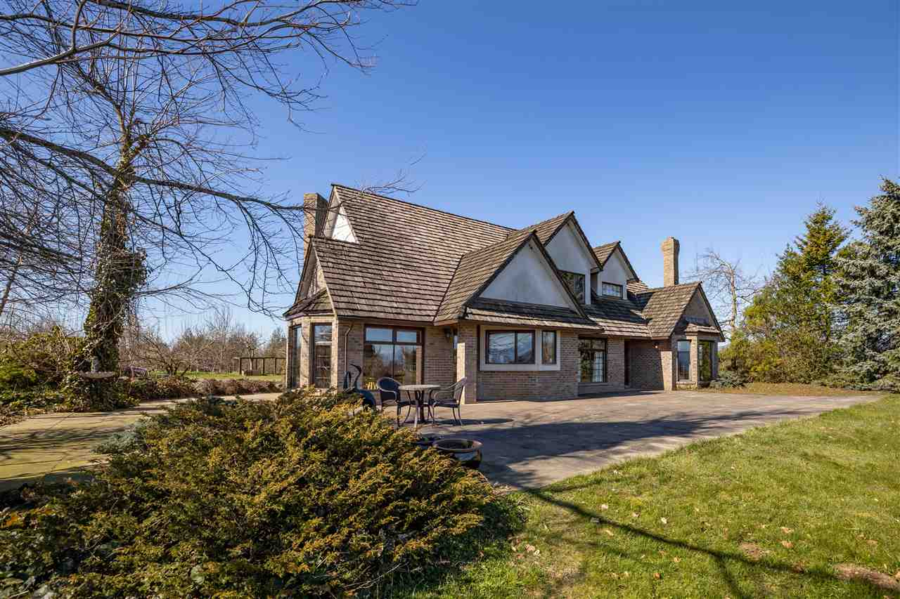 FEATURED LISTING: 5291 MT LEHMAN Road Abbotsford
