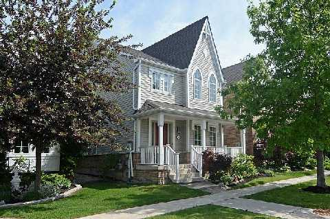 Main Photo: 88 The Fairways in Markham: Angus Glen House (2-Storey) for sale : MLS® # N2948061