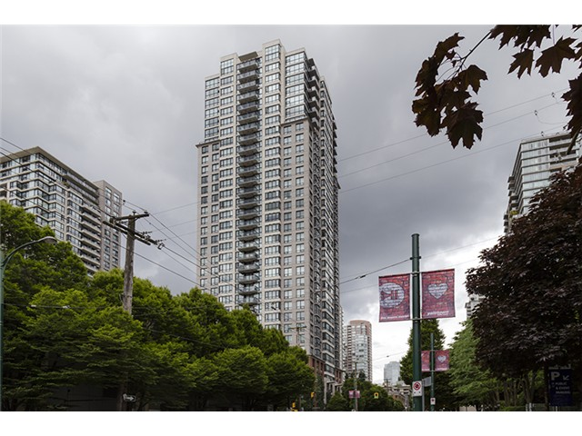 Photo 16: 704 909 MAINLAND Street in Vancouver: Yaletown Condo for sale (Vancouver West)  : MLS® # V1072136