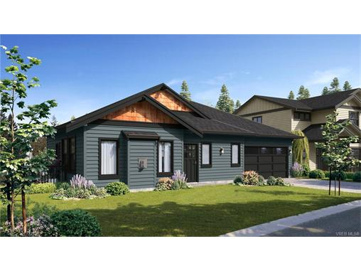 Main Photo: 2385 Lund Road in VICTORIA: VR Six Mile Single Family Detached for sale (View Royal)  : MLS® # 372165