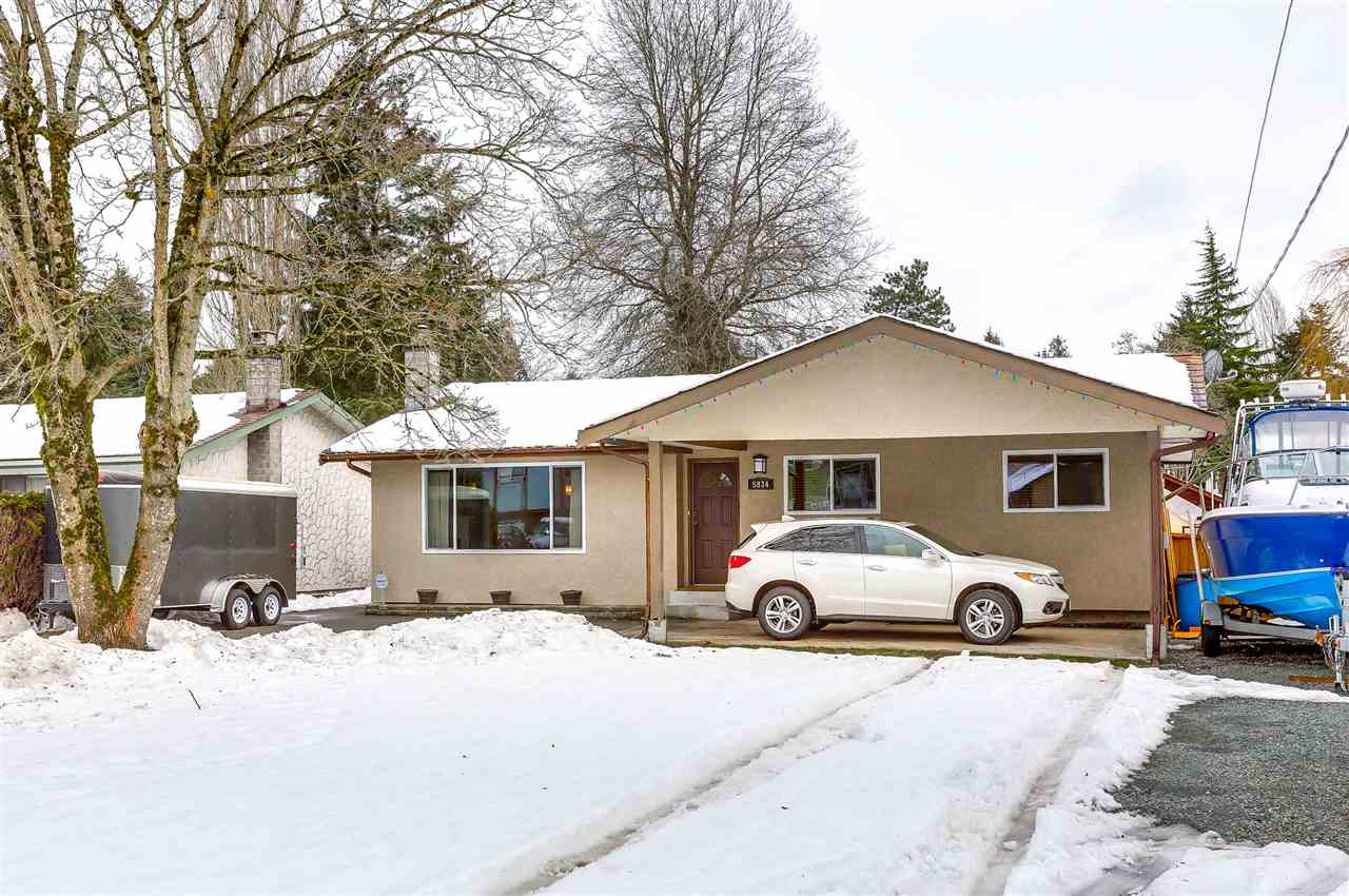 FEATURED LISTING: 5834 179 Street Surrey
