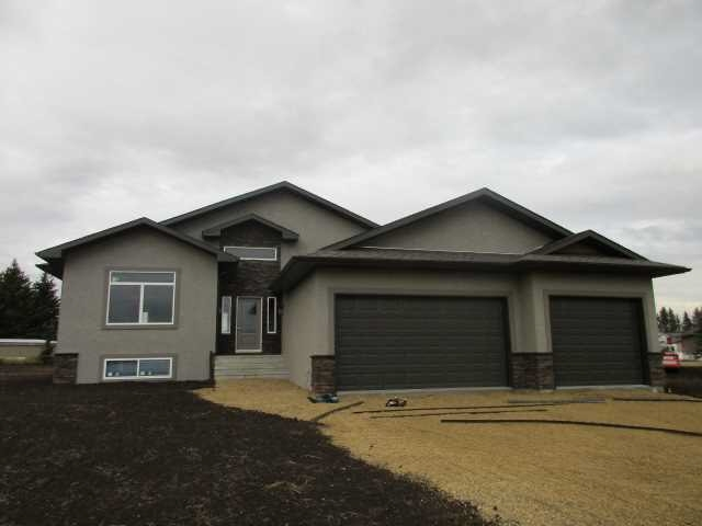 Main Photo: 3 Evergreen Close: Wetaskiwin House for sale : MLS® # E4061785