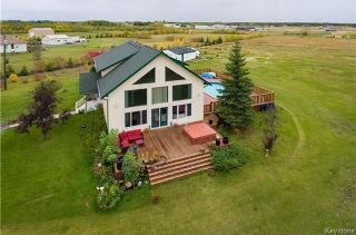 Main Photo: 72039 pine Road South in St Clements: South St Clements Residential for sale (R02)  : MLS® # 1723363