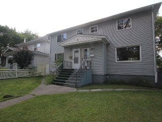 Main Photo:  in Edmonton: Zone 01 House Half Duplex for sale : MLS® # E4082784