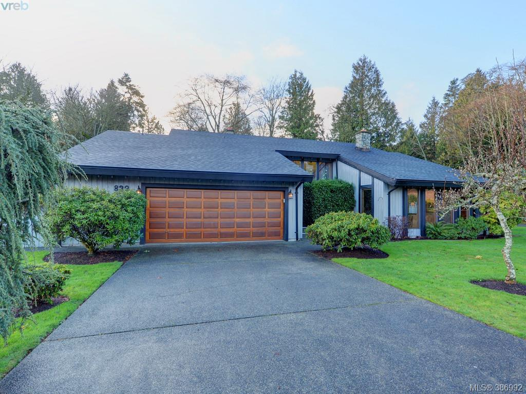 FEATURED LISTING: 839 Wavecrest Pl VICTORIA