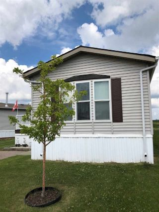 Main Photo: 1251 53222 Range Road 272: Rural Parkland County Mobile for sale : MLS®# E4119211