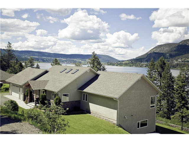 FEATURED LISTING: 1804 LAKESIDE Drive South Williams Lake