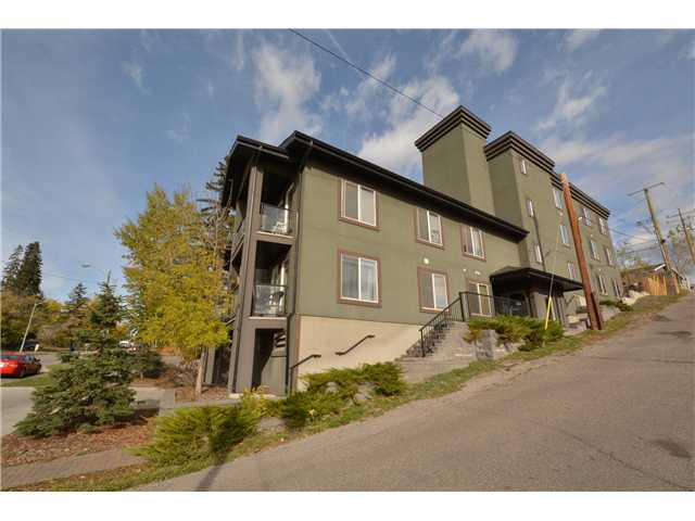 FEATURED LISTING: 102 - 24 MISSION Road Southwest Calgary
