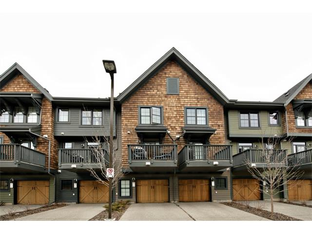 Main Photo: 312 ASCOT Circle SW in Calgary: Aspen Woods House for sale : MLS® # C4003191
