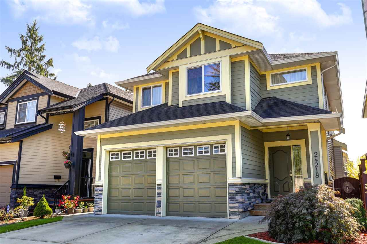 FEATURED LISTING: 24218 104 Avenue Maple Ridge