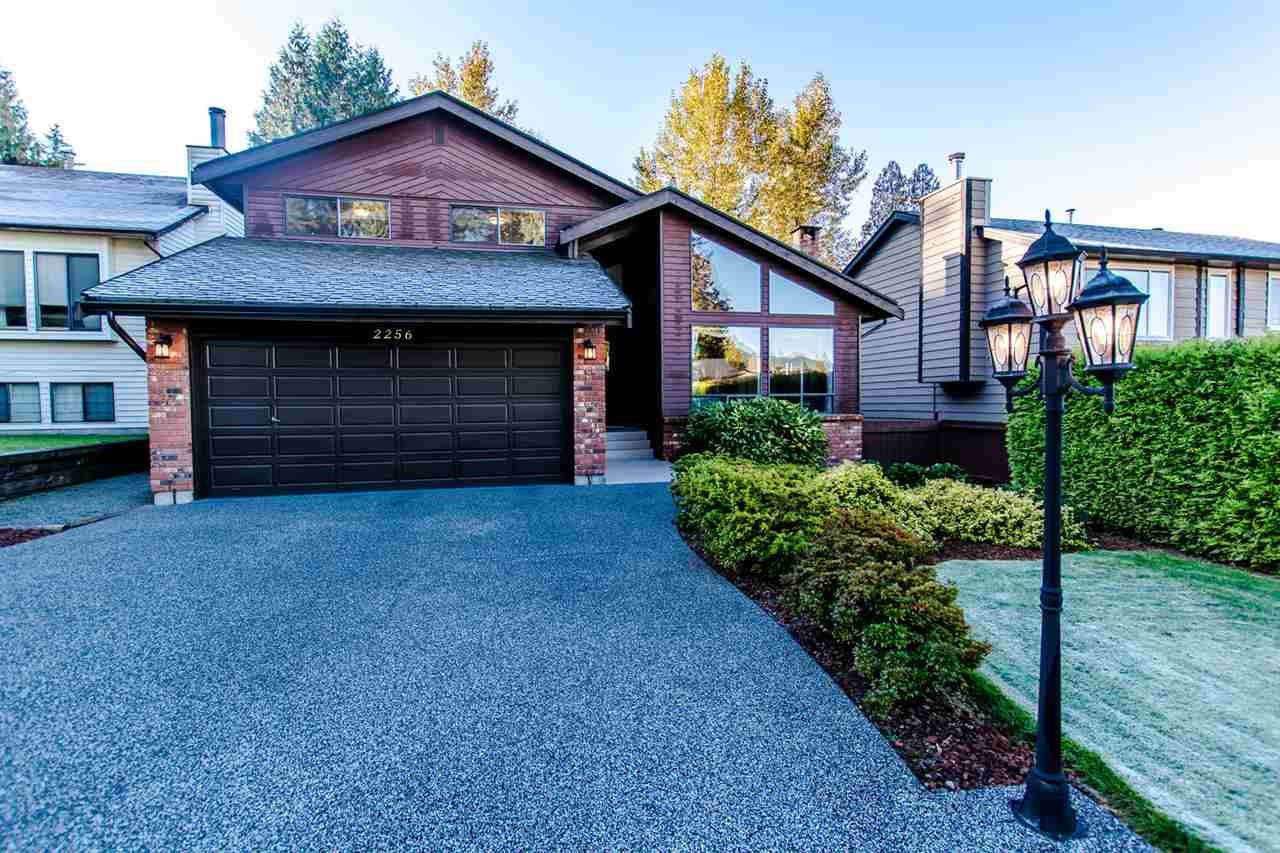 FEATURED LISTING: 2256 STAFFORD Avenue Port Coquitlam