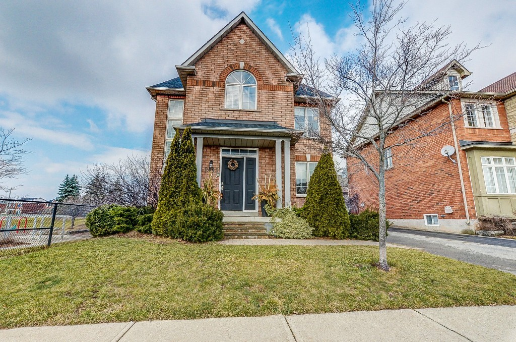 Photo 2: 2445 Sunnyhurst Close in Oakville: River Oaks House (2-Storey) for sale : MLS® # W3712477