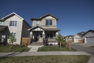 Main Photo: 4016 ALEXANDER Way in Edmonton: Zone 55 House for sale : MLS® # E4080774