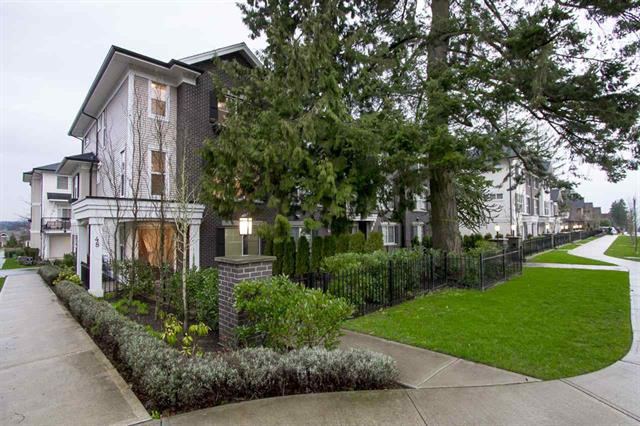 FEATURED LISTING: 48 2469 164 Street White Rock