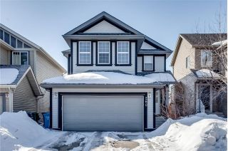 Main Photo: 260 EVERGLEN Way SW in Calgary: Evergreen House for sale : MLS®# C4175004