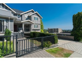 Main Photo: 2 388 ELLESMERE Avenue in Burnaby: Capitol Hill BN Townhouse for sale (Burnaby North)  : MLS®# R2294196