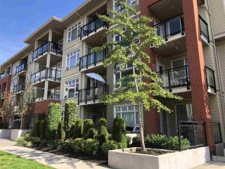 "Main Photo: B202 20211 66 Avenue in Langley: Willoughby Heights Condo for sale in ""ELEMENTS"" : MLS®# R2307571"