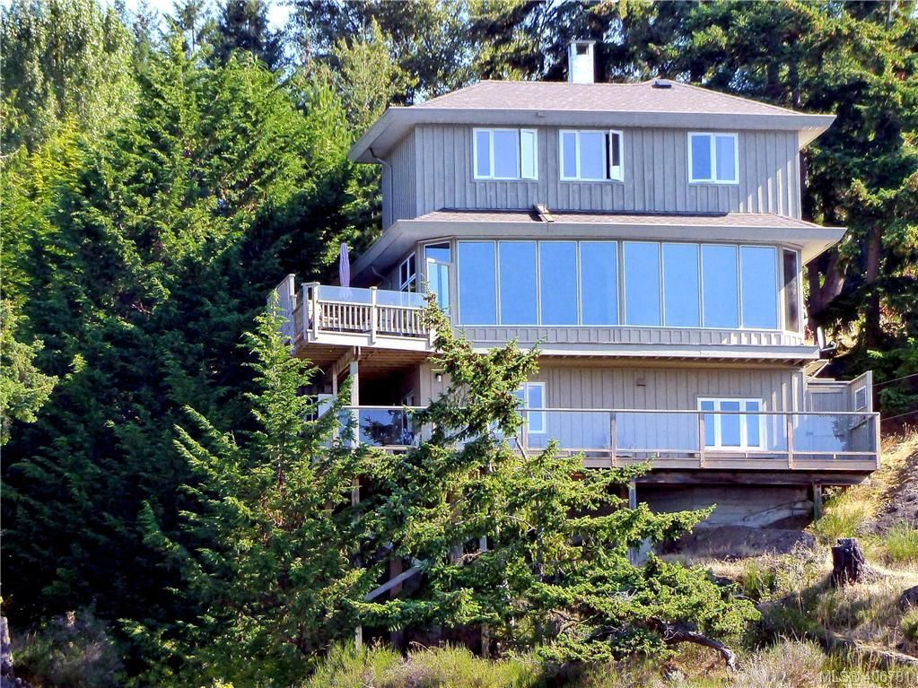 FEATURED LISTING: 37191 Schooner Way PENDER ISLAND