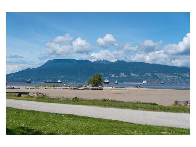 FEATURED LISTING: 106 3333 4TH Ave W Vancouver West
