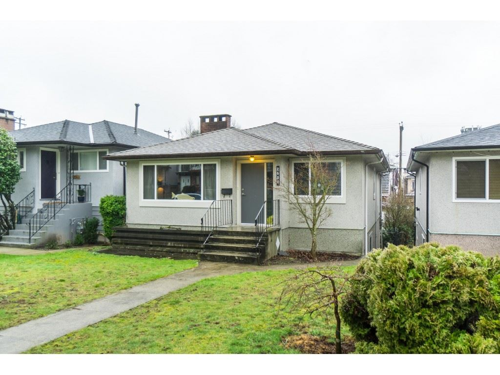 FEATURED LISTING: 2656 7TH Avenue East Vancouver