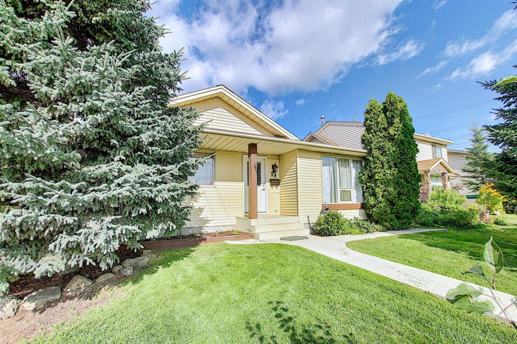 FEATURED LISTING: 19 TEMPLEBY Road Northeast Calgary