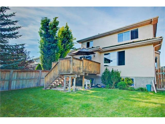 Photo 23: 125 SPRING Crescent SW in Calgary: Springbank Hill House for sale : MLS® # C4077797