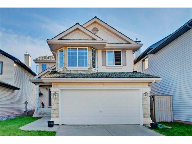 Main Photo: 125 SPRING Crescent SW in Calgary: Springbank Hill House for sale : MLS® # C4077797