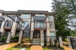 Main Photo: 11 3201 NOEL Drive in Burnaby: Sullivan Heights Townhouse for sale (Burnaby North)  : MLS® # R2248162