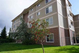 Main Photo: 404 8117 114 Avenue in Edmonton: Zone 05 Condo for sale : MLS®# E4127765
