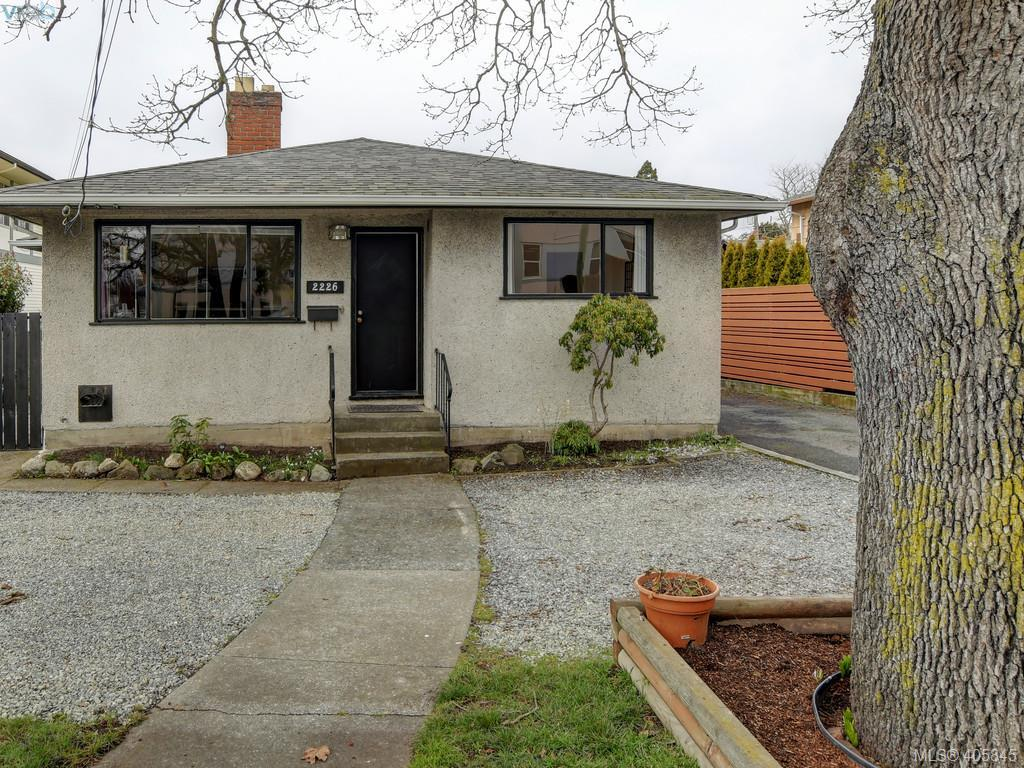 FEATURED LISTING: 2226 Richmond Rd VICTORIA