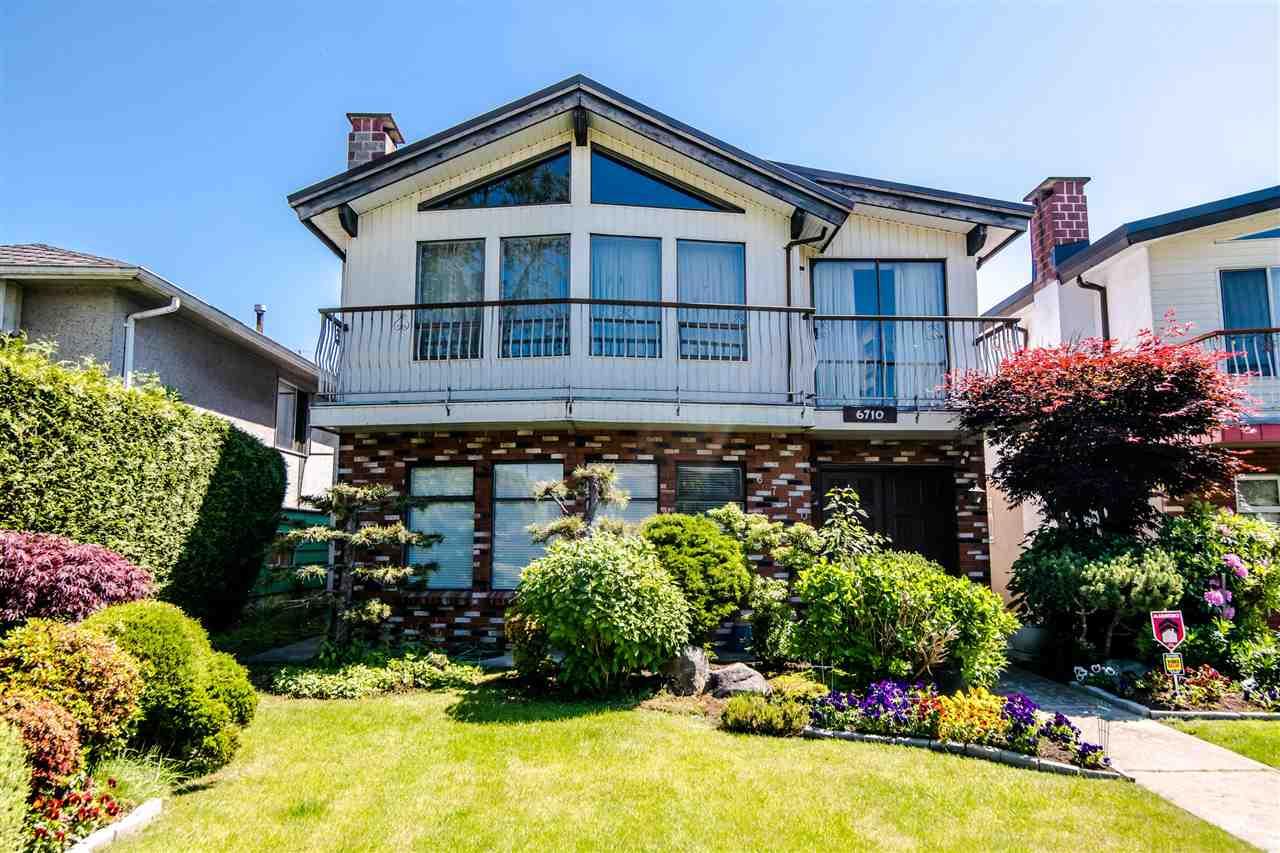 FEATURED LISTING: 6710 BROOKS Street Vancouver