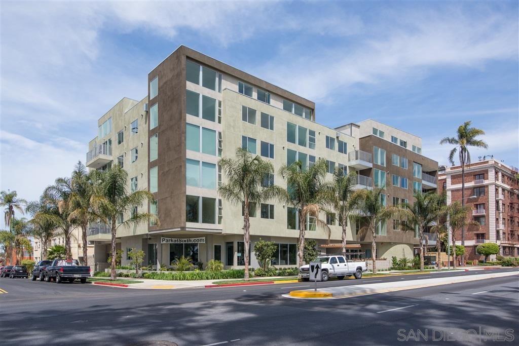 FEATURED LISTING: 404 3100 6th Ave San Diego