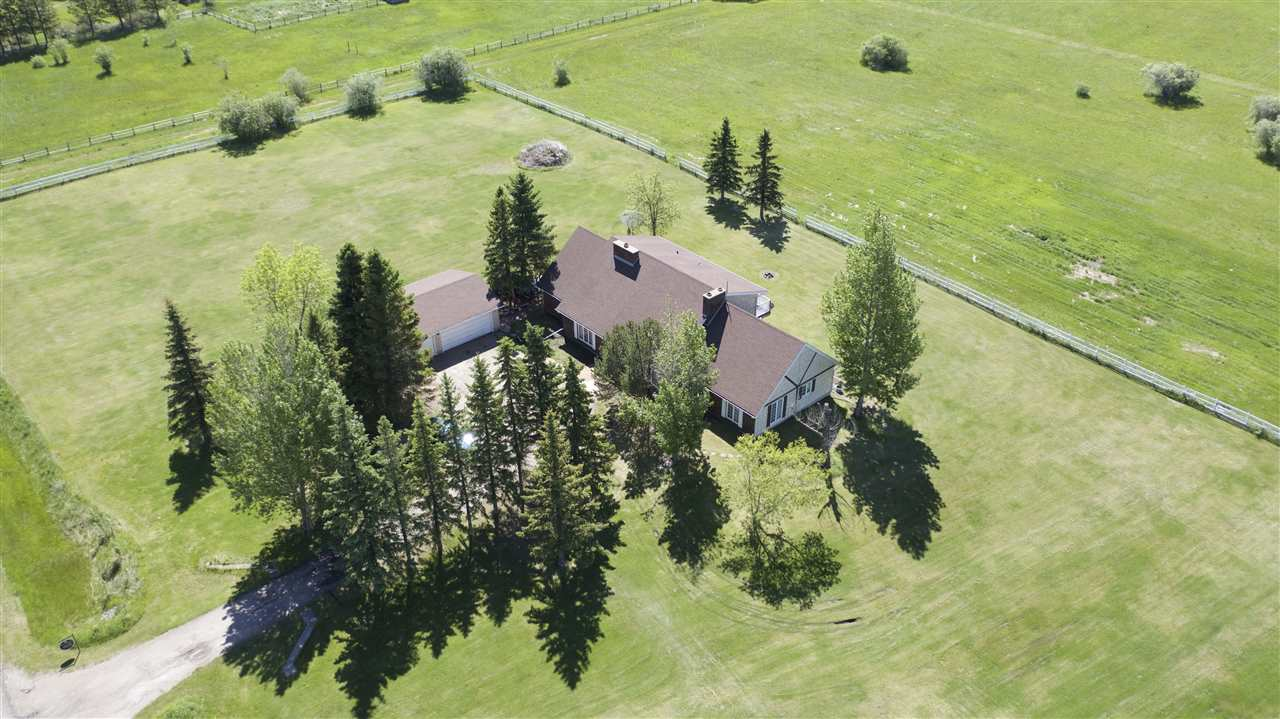 FEATURED LISTING: 2260 50302 RGE RD 244 A Rural Leduc County
