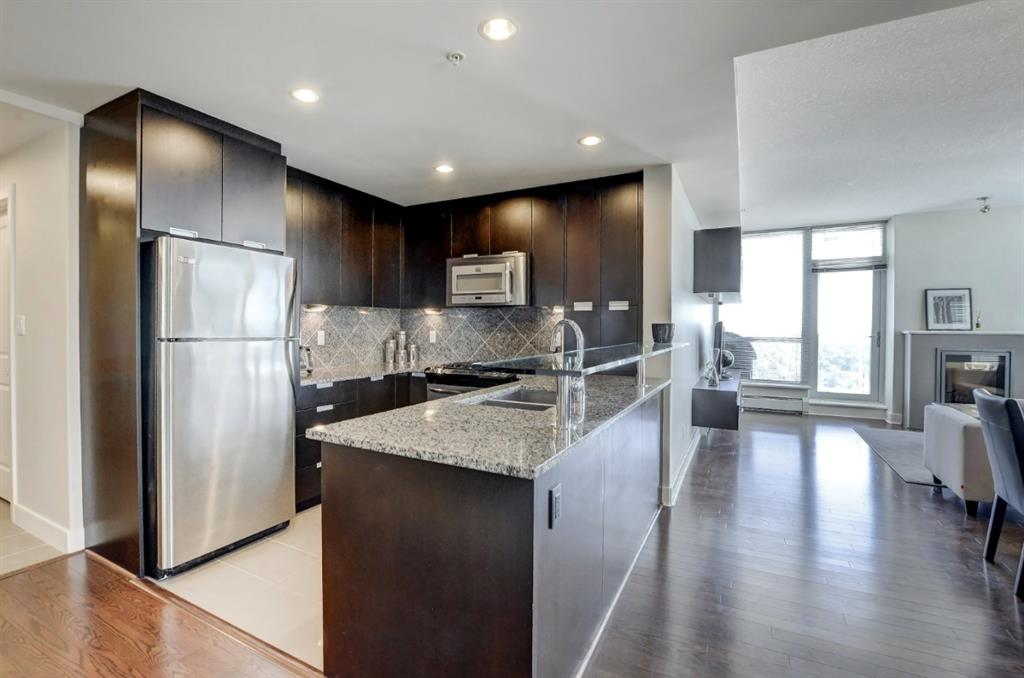 FEATURED LISTING: 2805 - 99 SPRUCE Place Southwest Calgary