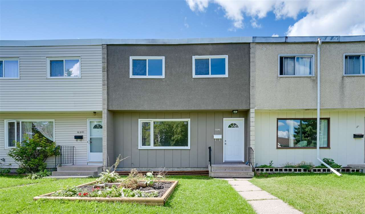 FEATURED LISTING: 10343 131A Avenue Edmonton