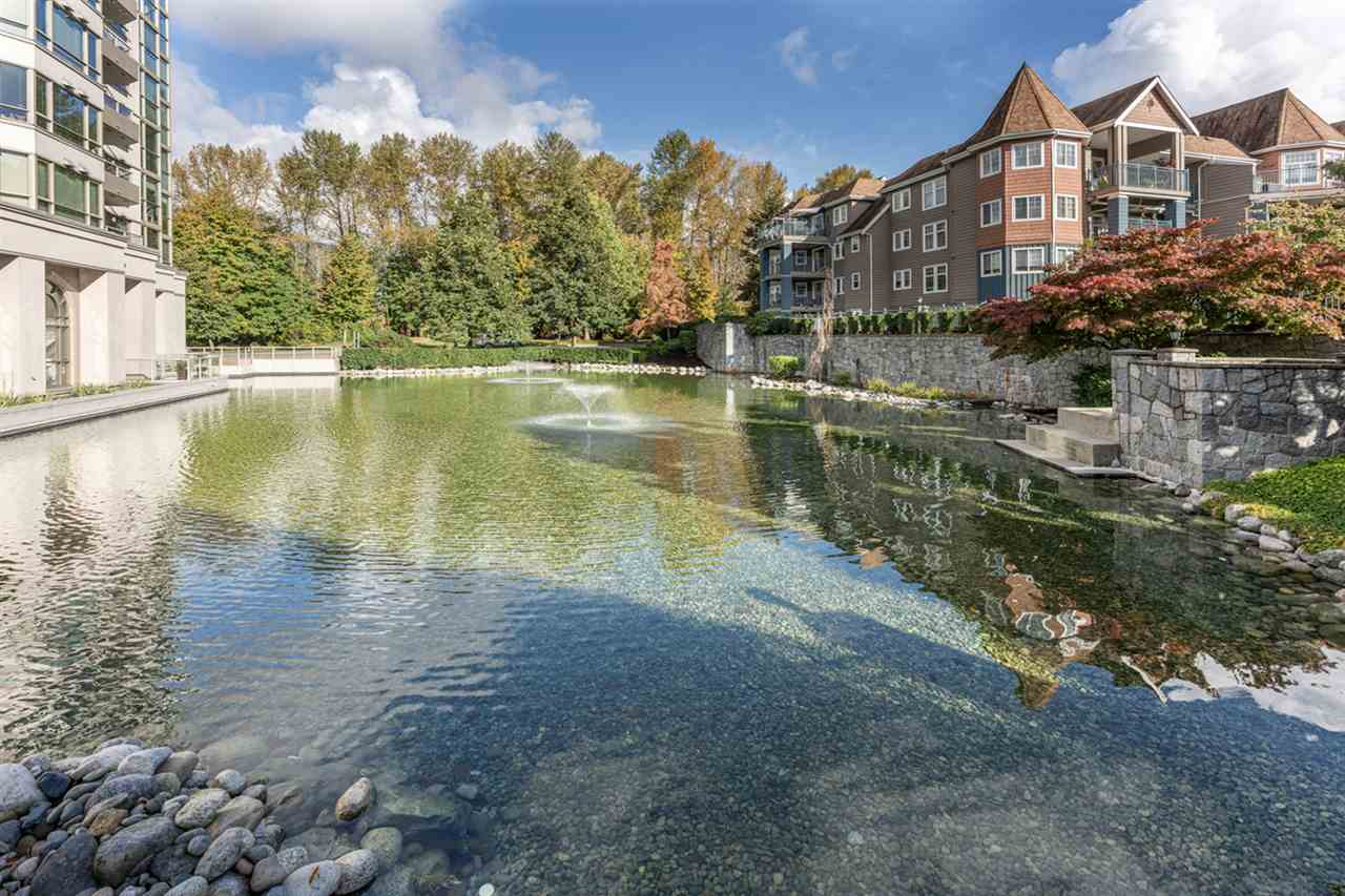 FEATURED LISTING: 107 - 1199 WESTWOOD Street Coquitlam