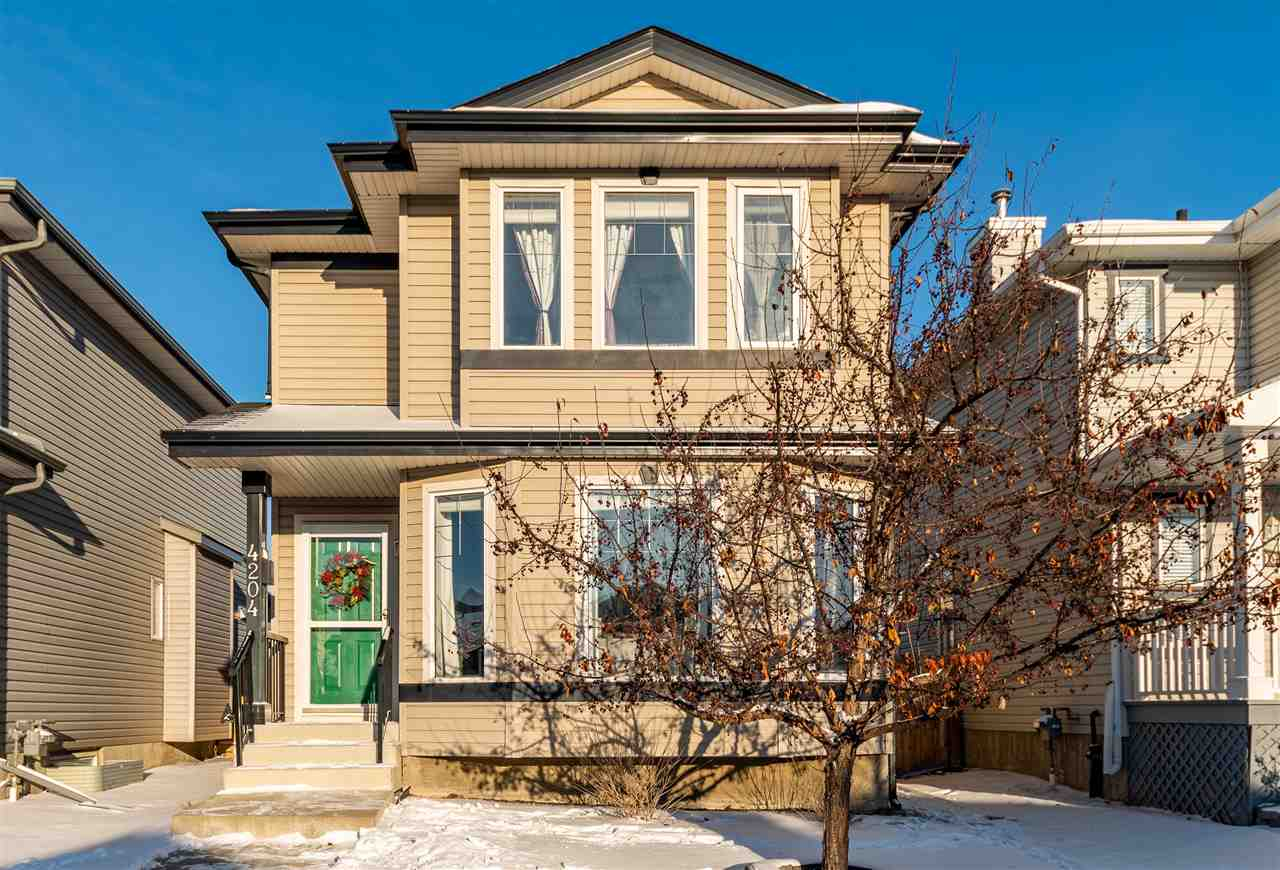 FEATURED LISTING: 4204 161 Avenue Edmonton
