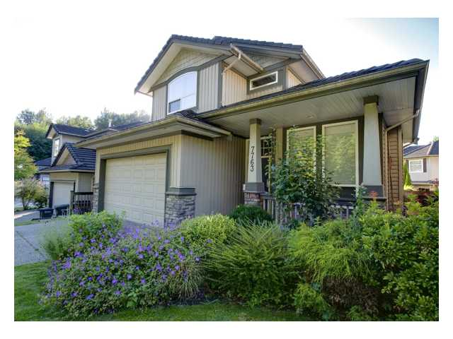 FEATURED LISTING: 7763 MCCARTHY Court Burnaby