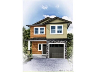 Main Photo: 1132 Luxton Road in VICTORIA: La Happy Valley Single Family Detached for sale (Langford)  : MLS® # 344067