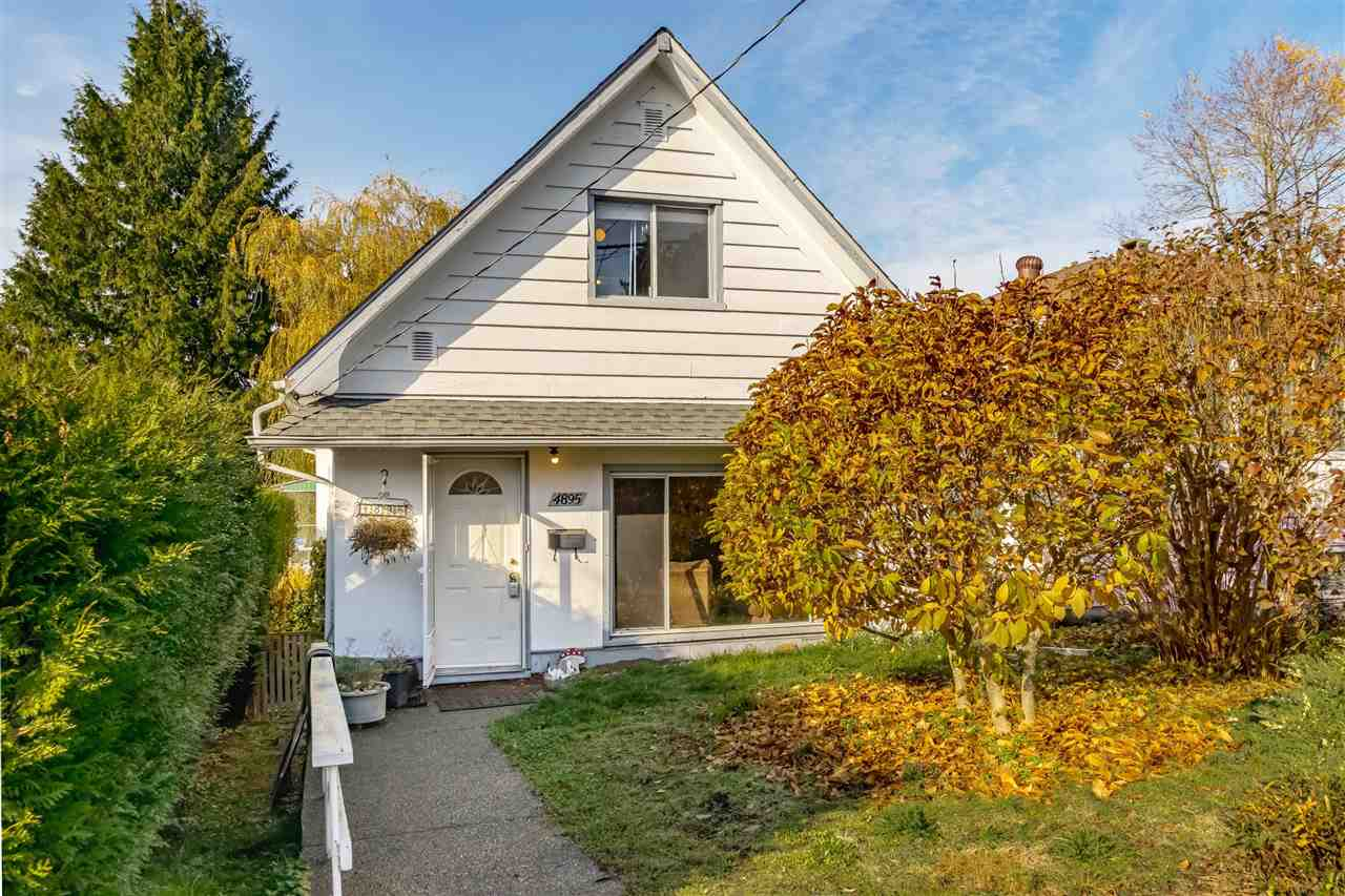FEATURED LISTING: 4895 MOSS Street Vancouver
