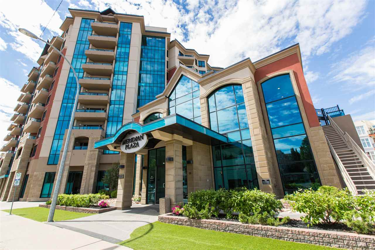FEATURED LISTING: 501 - 10142 111 Street Edmonton