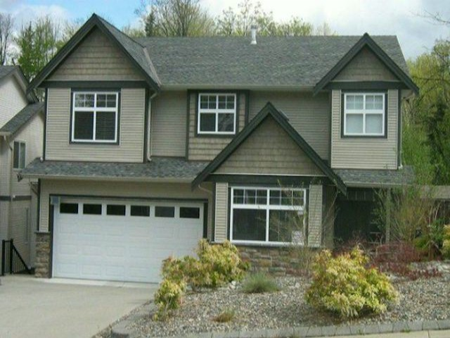 "Main Photo: 36337 WESTMINSTER Drive in Abbotsford: Abbotsford East House for sale in ""KENSINGTON PARK"" : MLS®# F1423080"