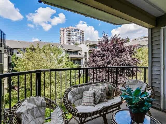 Main Photo: 408 211 TWELFTH Street in NEW WEST: Uptown NW Condo for sale (New Westminster)  : MLS®# V1134233