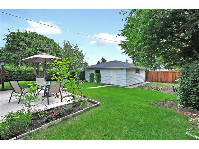 Photo 23: 203 41 Avenue NW in Calgary: Highland Park House for sale : MLS® # C4035983