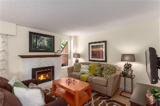 Main Photo: 1542 McNair Drive in North Vancouver: Lynn Valley Townhouse for sale : MLS® # R2179161